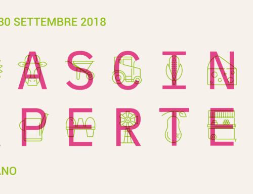 Cascine Aperte 2018 – XI Edizione